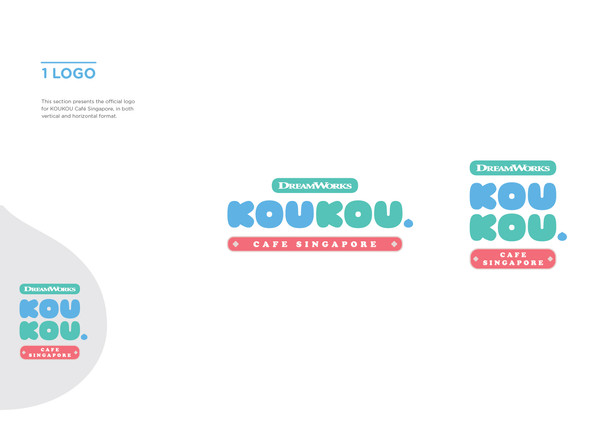DW KouKou Café Logo