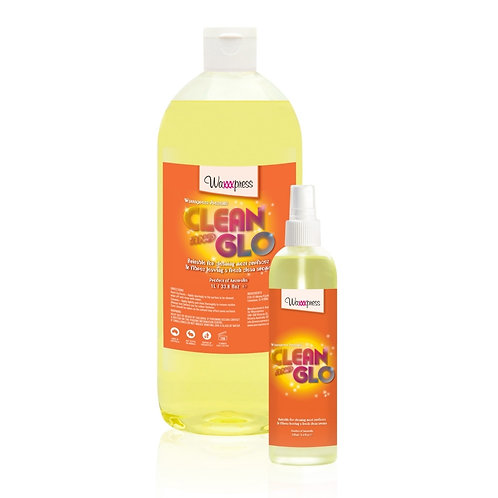 Clean & Glow Professional Cleaning Spray