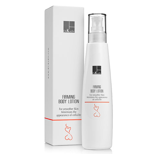 Dr Kadir – Firming Body Lotion  300ml