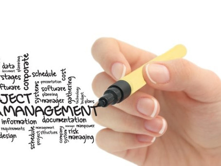 The Missing Task In Project Management Software