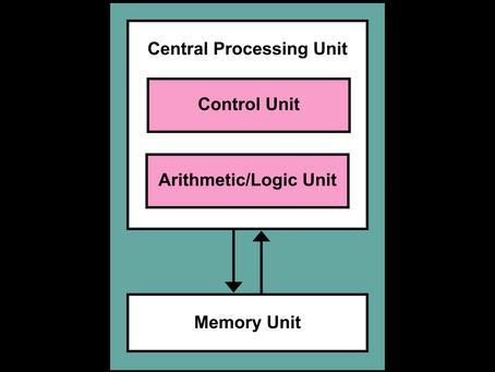 Architecture d'un processeur