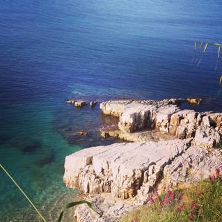 Les plages de Kassiopi