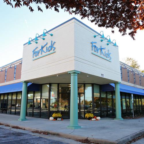 Suffolk Regional Services Center