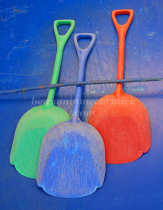 Ship Shovels