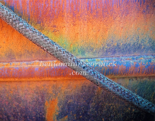 Rust and Rope