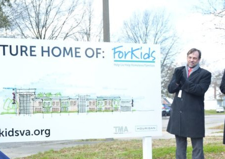 First Look: ForKids to Unveil Design for $17M South Norfolk Project