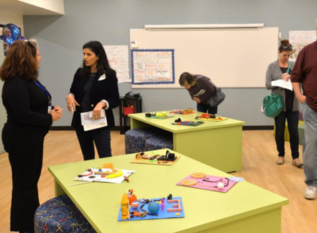 Nonprofit for Homeless Families Opens a $2.25 Million Center in Suffolk