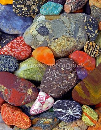 Pebble Patterns