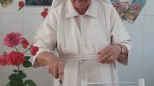 Congregação celebra bodas de Diamantes de Ir Maria Tereza