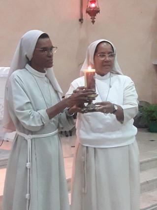 193 anos de Madre Francisca do Sagrado Coração