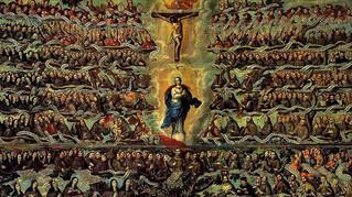 Todos os Santos Franciscanos