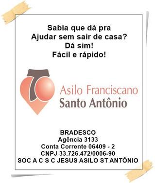Asilo Santo Antônio