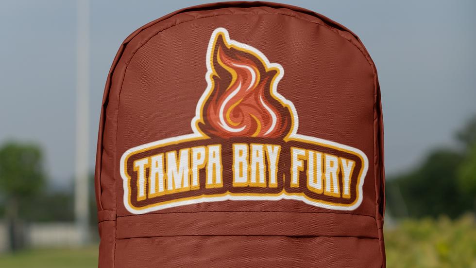Fury BackPack