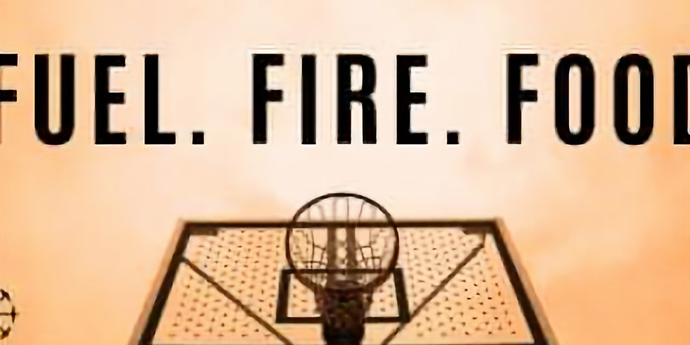 Nutrition For Professional Level Basketball Facebook Live