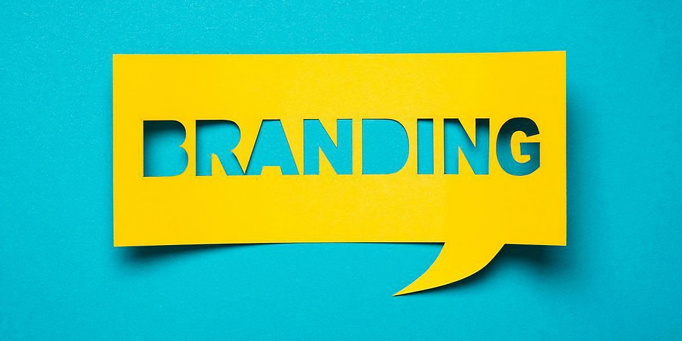 Branding Yourself For Athletes and Entrepreneurs Facebook Live