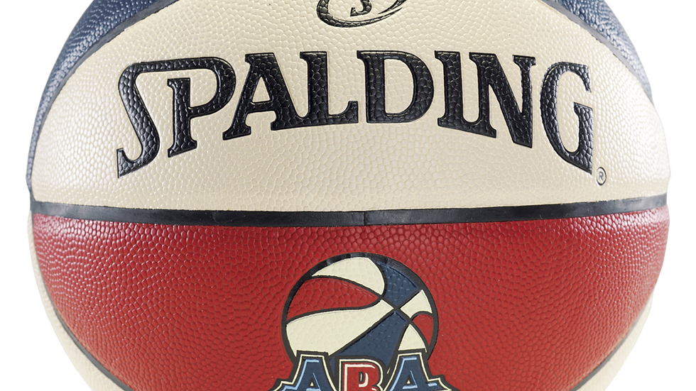 ABA Official Game Ball