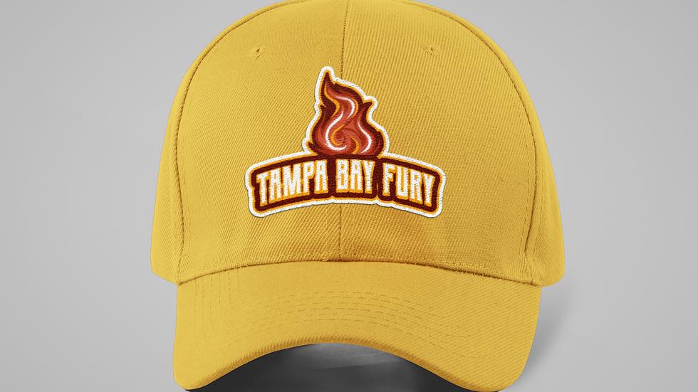 "Fury ""Dad Hat"""
