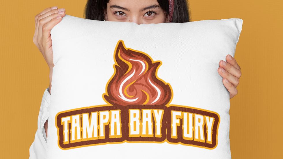 """Fury """"Night Night"""" Pillow"""