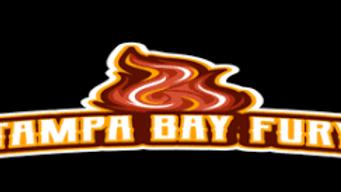 Tampa Bay Fury Tryout/Jan 3rd