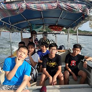 Youth Camp 青少生活營
