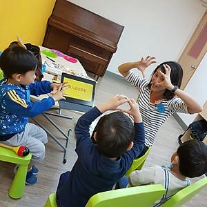 Children Worship  幼兒崇拜