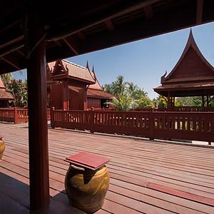 Cultural Tourism & Brand Communications at Amphawa, Samut Songkhram