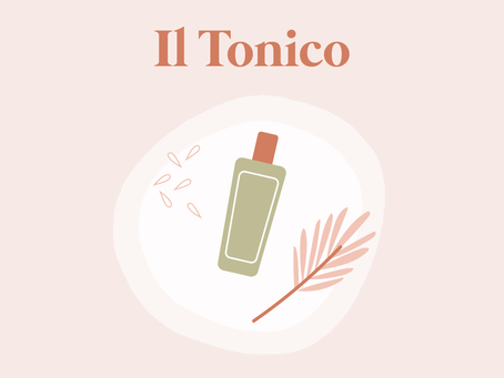 Il Tonico nella skincare: indispensabile o no?
