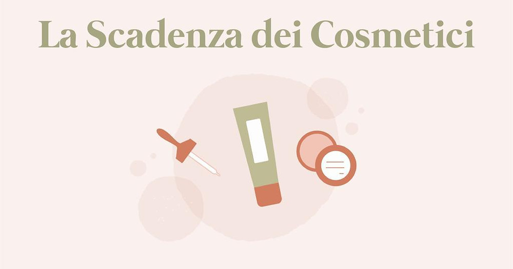 scadenza prodotti cosmetici