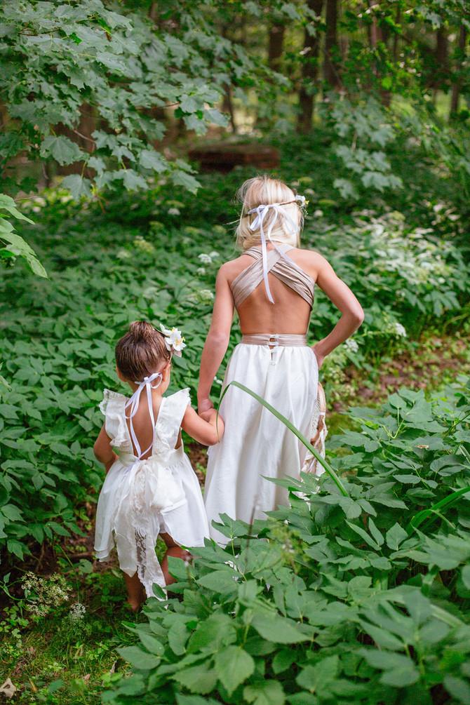 WILD & FREE: A BOHEMIAN BRIDAL AFFAIR