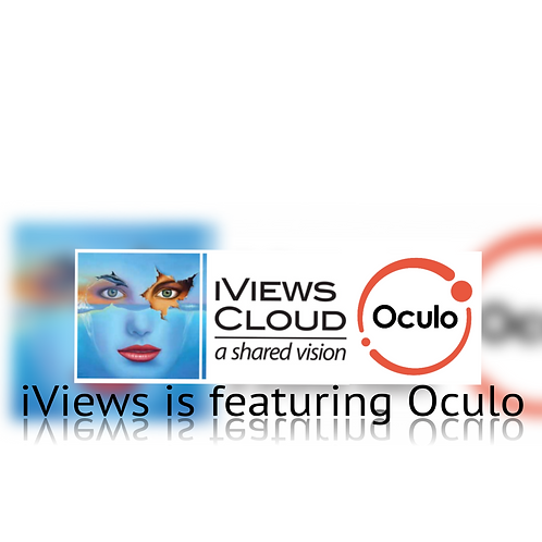 Oculo and  Oculo/iVIews Integration package