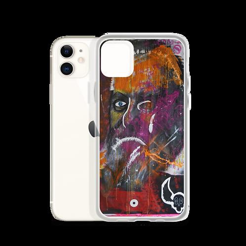 iPhone Case - Galileo Galilei - by Schirka El Creativo