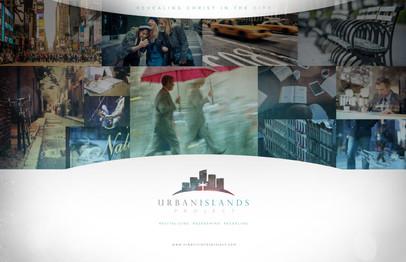 Urban Islands Project