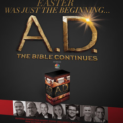 A.D. on NBC