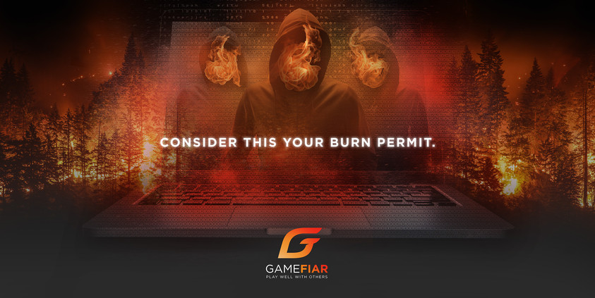 GameFiar Brand