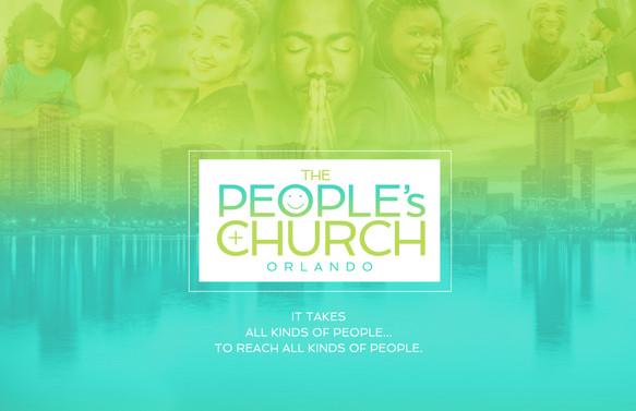 The People's Church Orlando
