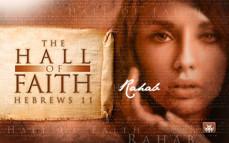Hall of Faith - Rahab