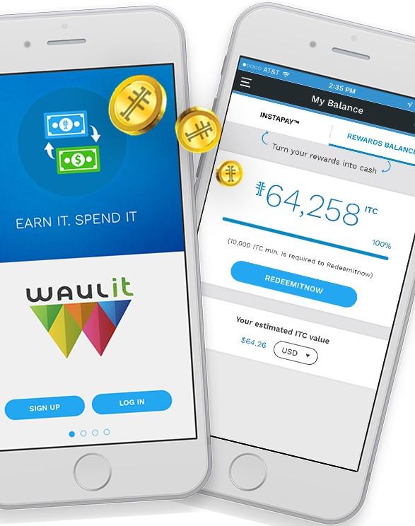 Waulit App
