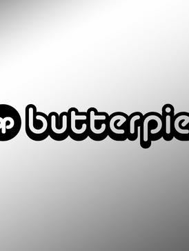 Butterpie Logo