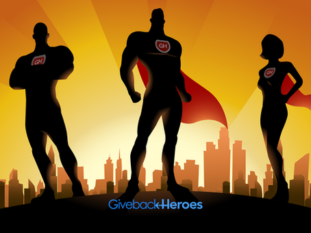 Giveback Heroes Send Gift Code Care Packages to Pandemic Fighters and Victims