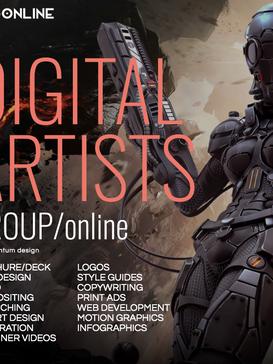 DAG Online Illustration
