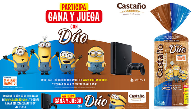 CASTAÑO DÚO