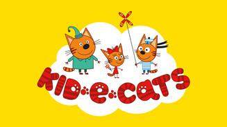 KIDS E CATS