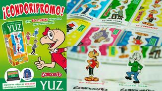 YUZ / CONDORITO