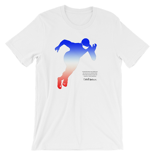 David Brown T-shirt