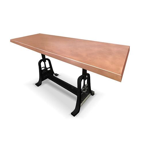 Giro Vintage Table