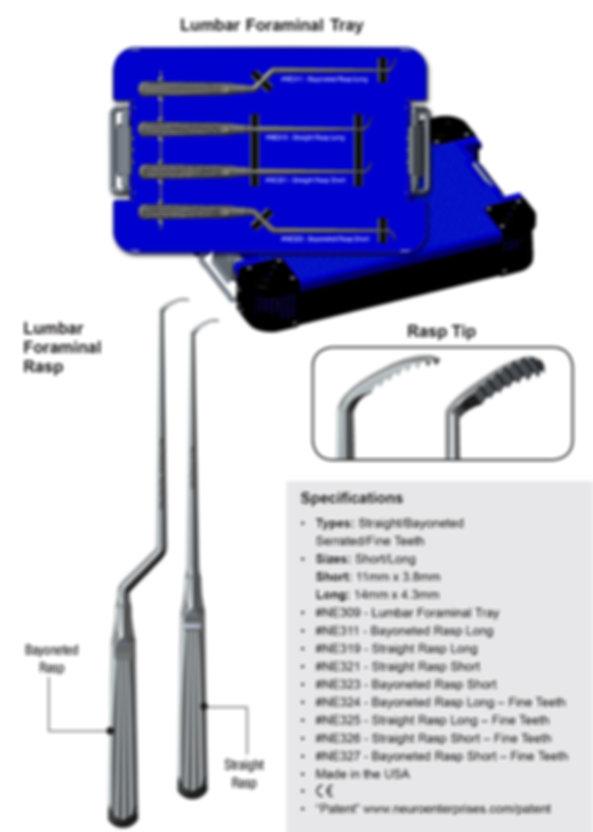 lumbar-product-specs