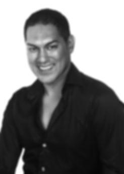 Cesar Headshot BW2.jpg