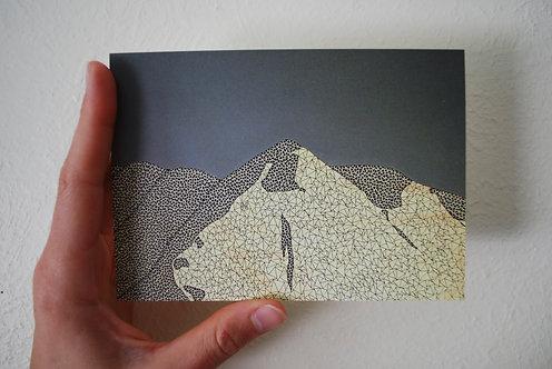 Missoula Greeting Card