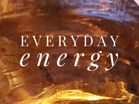 Everyday Energy