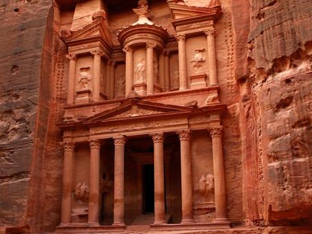 Remembering Petra